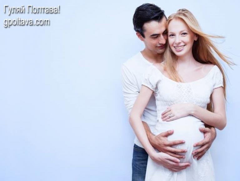 Были месячные но чувствую что беременна