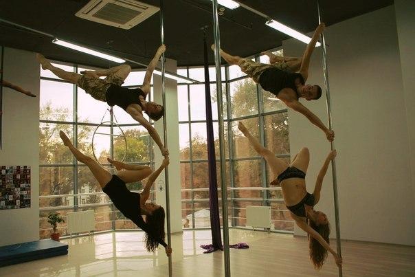 Poltava Pole Dance Studio