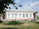 Карловка. Карловский историко-краеведческий музей