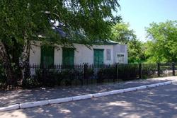 Кременчуг. Педагогически-мемориальный музей А.С.Макаренко