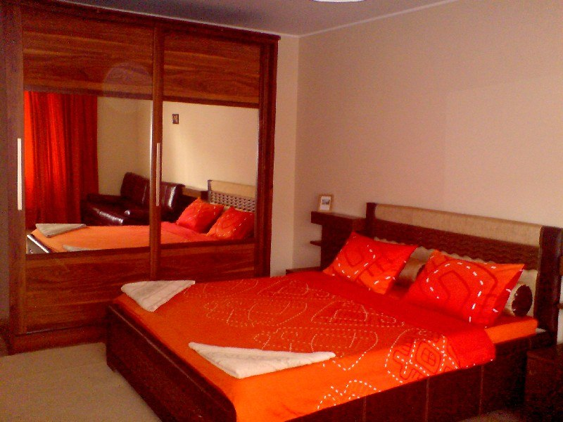 3-room Lux Flat on Chernovol str.