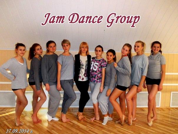 JaM Dance Group