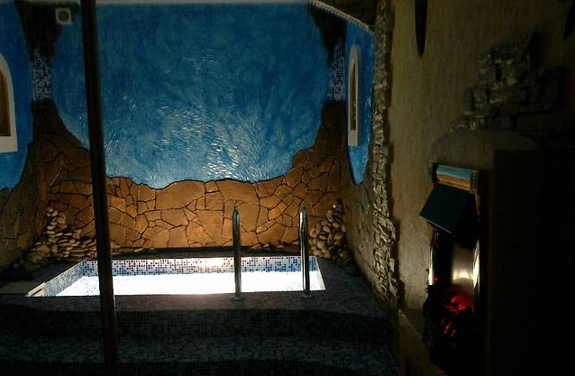 Баня на Наримановской