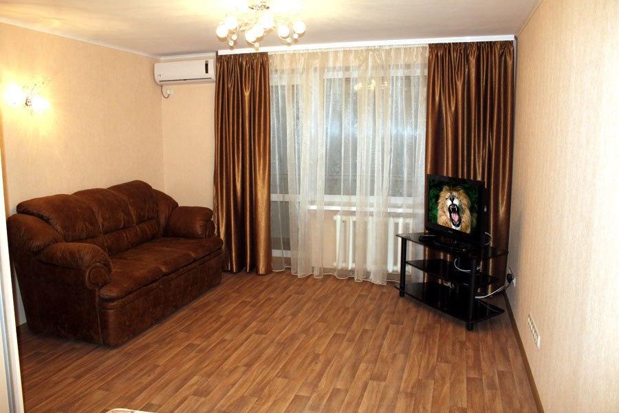 1-Bedroom Lux Flat on Bayana str.