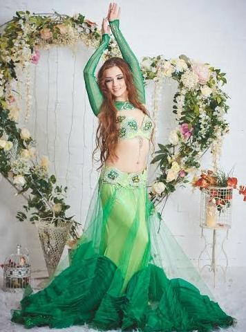 Belly dance studio Rayana