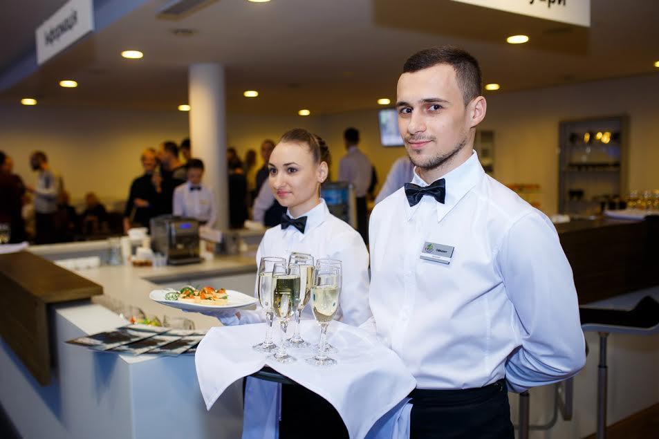 Dytyacha Planeta Catering