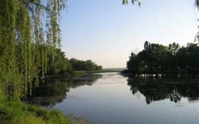 Диканька. Диканьский национальный природный парк