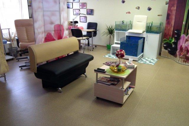 Golden Beauty Studio