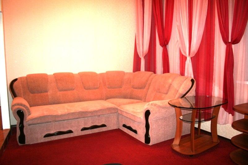 1-Bedroom Lux Flat on Lenin str.