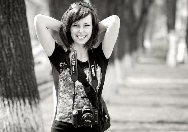 Фотограф Анна Величко