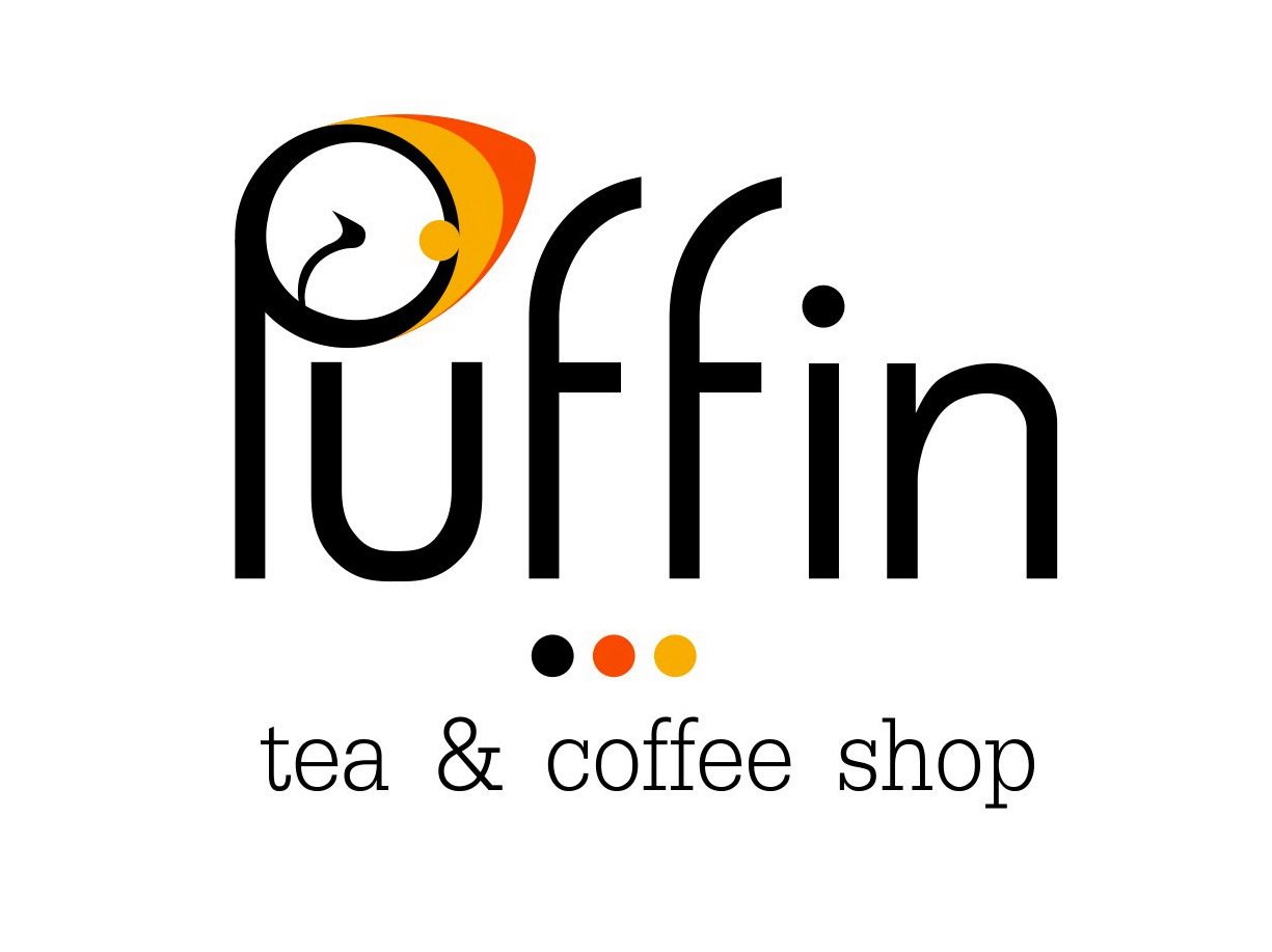 Puffin tea & coffee shop