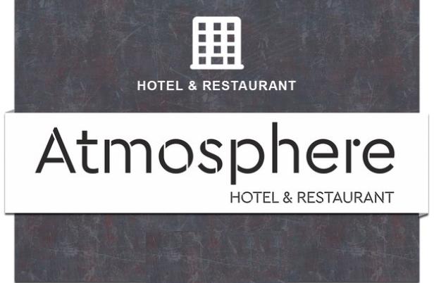 Atmosphere - Атмосфера