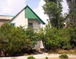 База отдыха Солнечная - Recreation center Solnechnaya