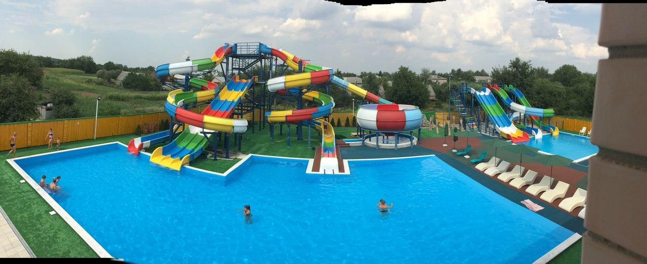 Aquapark RIO